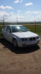 1998 BMW 323i selling AS-IS