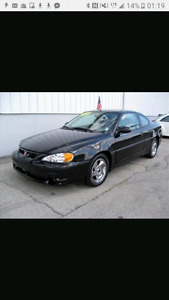 LOOKING FOR A PONTIAC GRAND AM