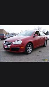 Mk5 Jetta full part out