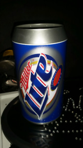 Miller lite bar light.