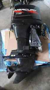 115 Hp. outboard