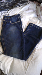 Seven7  jeans  babyboot