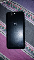 ZTE cell phone,mint condition.