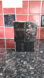 (REDUCED) CABOKI Hair Loss Fibres-25g ( Blonde and Black)