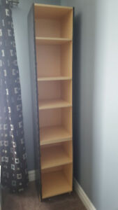 Linen Tower Cabinet for Sale