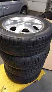 Nissan alloy wheels 240sx