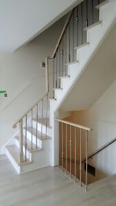 For Top Quality Stair Please Call 647 779 9669