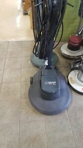 Cleaning Equipment - ADVANCE Burnisher 20 Ultra