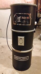 Hoover - Commercial Central Vacuum Unit