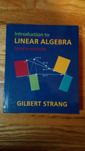Linear Algebra 1 Textbook