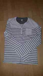 Mens long sleeve brand new with tags