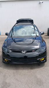 2007 Honda Civic SI COUPE MINT CONDITION