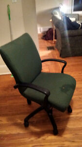 Office Chair - St. Thomas