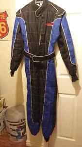 Youth Go Cart Suit Peterborough Peterborough Area image 1