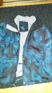Boys extra large winter coat could fit small adult
