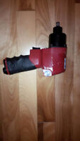 Impact a air 3/8 drive, Chicago Pneumatic, 5 vitesses,