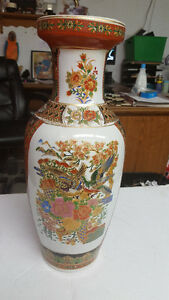 Chinese Traditional Vase