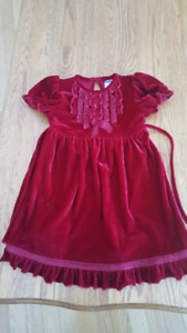 Girl Size 3X Dress