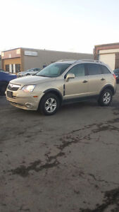 2009 saturn Vue safety and e tested