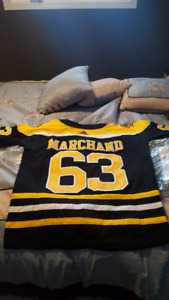Boston Bruins Hockey Jersey