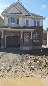 Beautiful Brand New House in Brantford!
