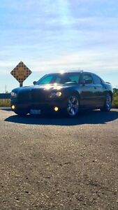 2008 rt charger Trac edition 5.7 hemi