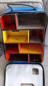 Kung Zhu Toy Hamster Collector Storage Case Peterborough Peterborough Area image 2