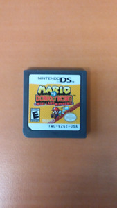 Mario vs Donkey Kong (ds, 2ds, 3ds)