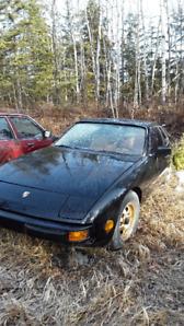 79 Porsche 924