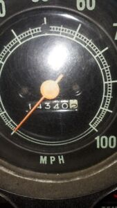 1972 chevy 14,340 ORIGINAL MILES ON MOTOR