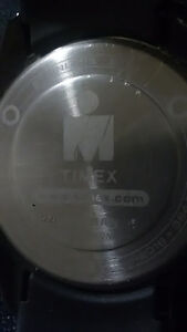 Timex men's Ironman triathlon water resistant 100m Prince George British Columbia image 1