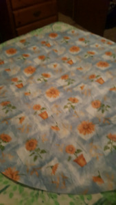 Tablecloth-Summer Themed