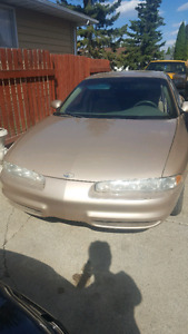 2002 OLDSMOBILE Intrigue insanely low km