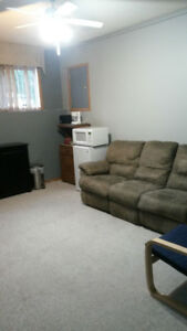 Short term space for rent $150.00 a week