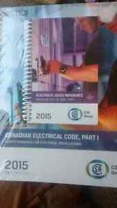 Canadian electrical code book for sale
