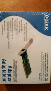 D-Link Network Card