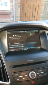 Ford Sync 2 Apim module and screen