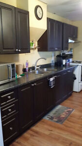 Two Bedroom Duplex, Deseronto-Avail July 1, 2016