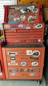 tools and tool box for sale