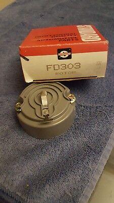 Standard FD-303 -  Streak Distributor Rotor fits Ford Bronco 1985. 1985 Ford Bronco Distributor