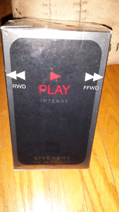 New givenchy play intense