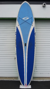 """10'6"""" Surf Tech SUP Paddle Board"""