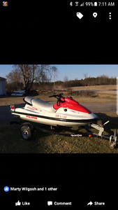 Polaris Genesis 1200 4 seater    for sale