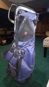 Wilson Sport Carry Golf Bag