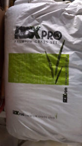 22kg Commercial Grass Seed