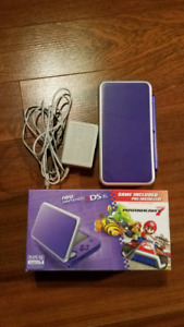*DEAL* New Nintendo 2DS XL - With Mario Kart 7 Pre-Installed