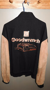 CHOKO MOTORSPORTS GM GOODWRENCH XL MENS made in Canada in new co
