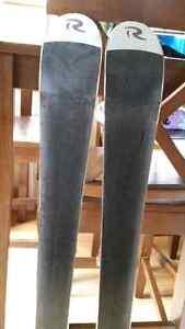 100 cm girl skis