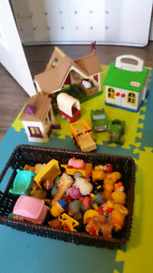 Various items for Toys/Playroom/Daycare/Classroom