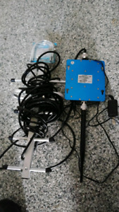 850 mhz signal booster for Rogers cell phone